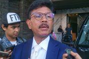 Nasdem Tunggu Undangan Jokowi Bicara soal Nama Cawapres