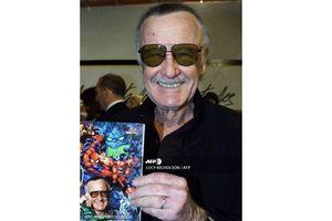 Stan Lee Meninggal Dunia, Para 'Superhero' Berduka...