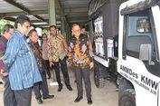 Kemenperin Kirim Lima AMMDes ke Sulawesi Tengah