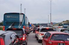 Mudik Via Tol Trans-Jawa, Waspadai 7 Titik Kemacetan Ini