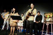 Saat Soundtrack film Keluarga Cemara Dibawakan Dalam Bahasa Jepang