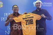 Bhayangkara FC Ungkap Kisaran Nilai Kerja Sama dengan Sponsor