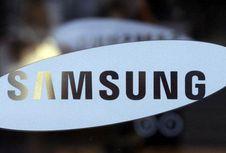 Apple Tuntut Ganti Rugi Rp 14 Triliun ke Samsung