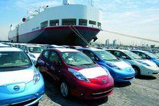 Skema PPnBM Baru, Buka Peluang Ekspor Mobil Listrik ke Australia