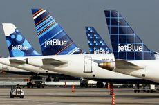 Pramugari Maskapai JetBlue Mengaku Dibius dan Diperkosa Pilot