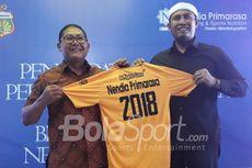 Perusahaan Katering Sponsori Bhayangkara FC