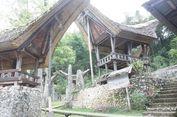 Indonesia Juga Punya 'Stonehenge' di Bori Kalimbuang, Toraja Utara