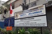 Juru Sita PN Jakbar Tak    Datang, Lahan PPD Jelambar Batal Dikosongkan