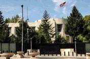Otoritas Turki Tangkap Dua Pria Terkait Penembakan Kedutaan AS