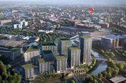 Zaha Hadid Architects Berencana Bangun Hunian Terintegrasi di Bristol