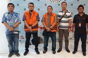 KPK Eksekusi 2 Terpidana Kasus Bupati Lampung Selatan ke Lapas Sukamiskin