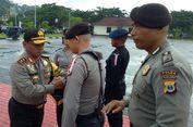 Antisipasi HUT RMS, Polda Maluku Kerahkan 473 Personel