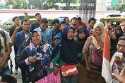 Menteri Susi: Tidak Pantas di Negara Sebesar Ini Ada Rebutan 1 Hektar Pulau, Lucu...