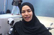 Nikita Mirzani Bantah Ditalak Dipo Latief Dua Bulan Lalu