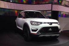 Bocoran Terbaru soal Konsep MPV Hybrid Daihatsu