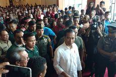 VIDEO: Pelajar Tunanetra Ini Minta Sepeda Ditukar Laptop, Begini Reaksi Jokowi...