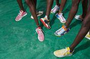 Pharrell Williams SolarHu, Inspirasi Budaya Lari di Afrika
