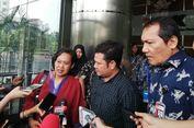 KPK Diminta Tingkatkan Pengawasan Potensi Korupsi di Sektor Sumber Daya Alam