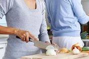 4 Kesalahan Saat Masak yang Bikin Berat Badan Sulit Turun