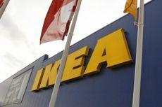 Uni Eropa Bakal Investigasi Pajak IKEA