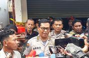 Terduga Pelaku Pembunuhan Keluarga di Bekasi Diamankan di Garut