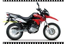 Ini Dia Bukti Suzuki Siapkan Motor Baru, Genre Adventure