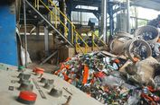 Wamen ESDM soal PLT Sampah: Listrik yang DIhasilkan adalah Bonus...