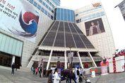 Mengintip 'Tanah Abang'-nya Korea Selatan yang Dikunjungi Jokowi