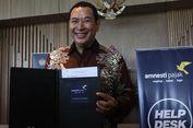 Saat Putra Penguasa Orba, Tommy Soeharto Kembali Eksis di Panggung Politik...