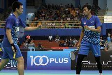 Libas China 3-1, Tim Putra Indonesia Pertahankan Gelar Juara Beregu Asia