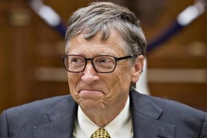 Bill Gates Menyesal Microsoft Tak Bisa Seperti Android