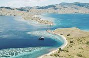 Ini 5 Obyek Wisata di TN Komodo Selain Gililawa Darat