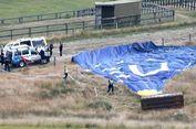 Balon Udara Mendarat Keras di Australia, 7 Orang Luka-luka