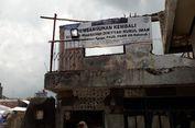 Gedung Sekolah di Tamansari Terbakar, Para Murid Belajar di Mushala