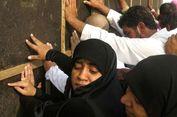 Para Perempuan Ungkap Pelecehan Seksual Ketika Beribadah Haji