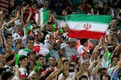 Berupaya Tonton Sepak Bola di Stadion, 35 Perempuan di Iran Ditangkap