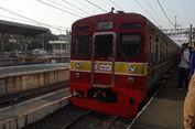 Gangguan Perjalanan KRL ke Manggarai, Ini Imbauan PT KAI