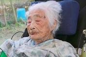 Nabi Tajima, Manusia Tertua di Dunia Wafat pada Usia 117 Tahun