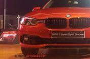 BMW Jual Seri 3 'Sport Shadow' Edisi Terbatas