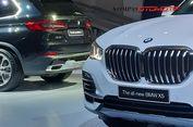 Alasan BMW Hanya Luncurkan Satu Varian 'The Boss' X5
