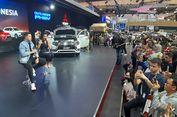 Mitsubishi Pamer Outlander PHEV ke Blogger di GIIAS 2019