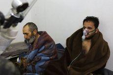 Sering Diserang, Dokter Idlib Tak Bakal Berikan Lokasi Rumah Sakit kepada PBB