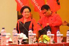 Pilpres 2019, PDI-P Tetap Pilih Jokowi