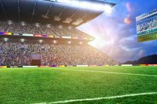Masturbasi Sambil Nonton Sepak Bola di Stadion, Pria Ini Ditangkap