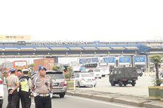 25 Mesin Pengisian Saldo E-Tol Disediakan di Pintu Tol Cikarang Utama