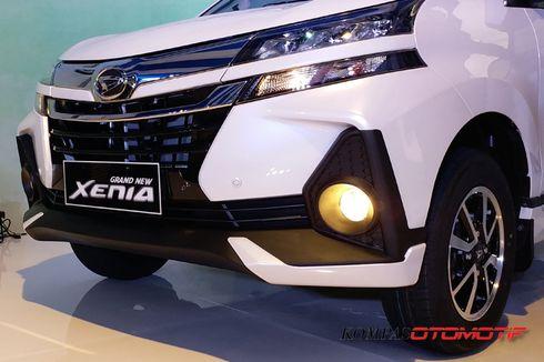 Selain Mesin, Ini Beda Daihatsu Xenia 1.3L dan 1.5L