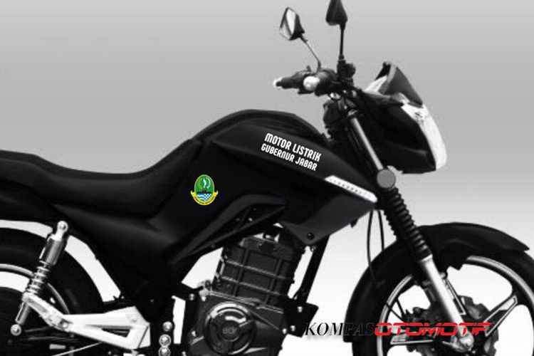 Motor listrik SDR