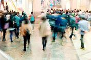 Tak Hanya di Jakarta, Lelang Pusat Belanja Juga Terjadi di China