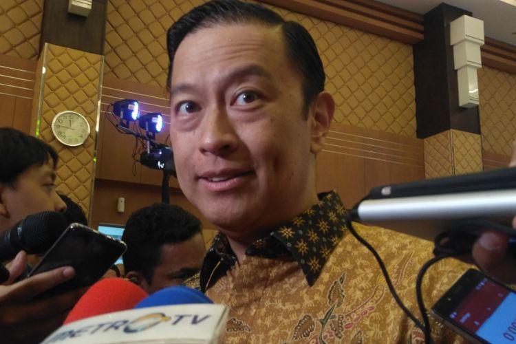 BKPM Anggap Wajar Investasi Merosot di Tahun Politik