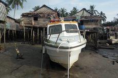 Dukung Pariwisata di Belitung, Kapal Bekas Ini Akan Disulap Jadi Ambulans